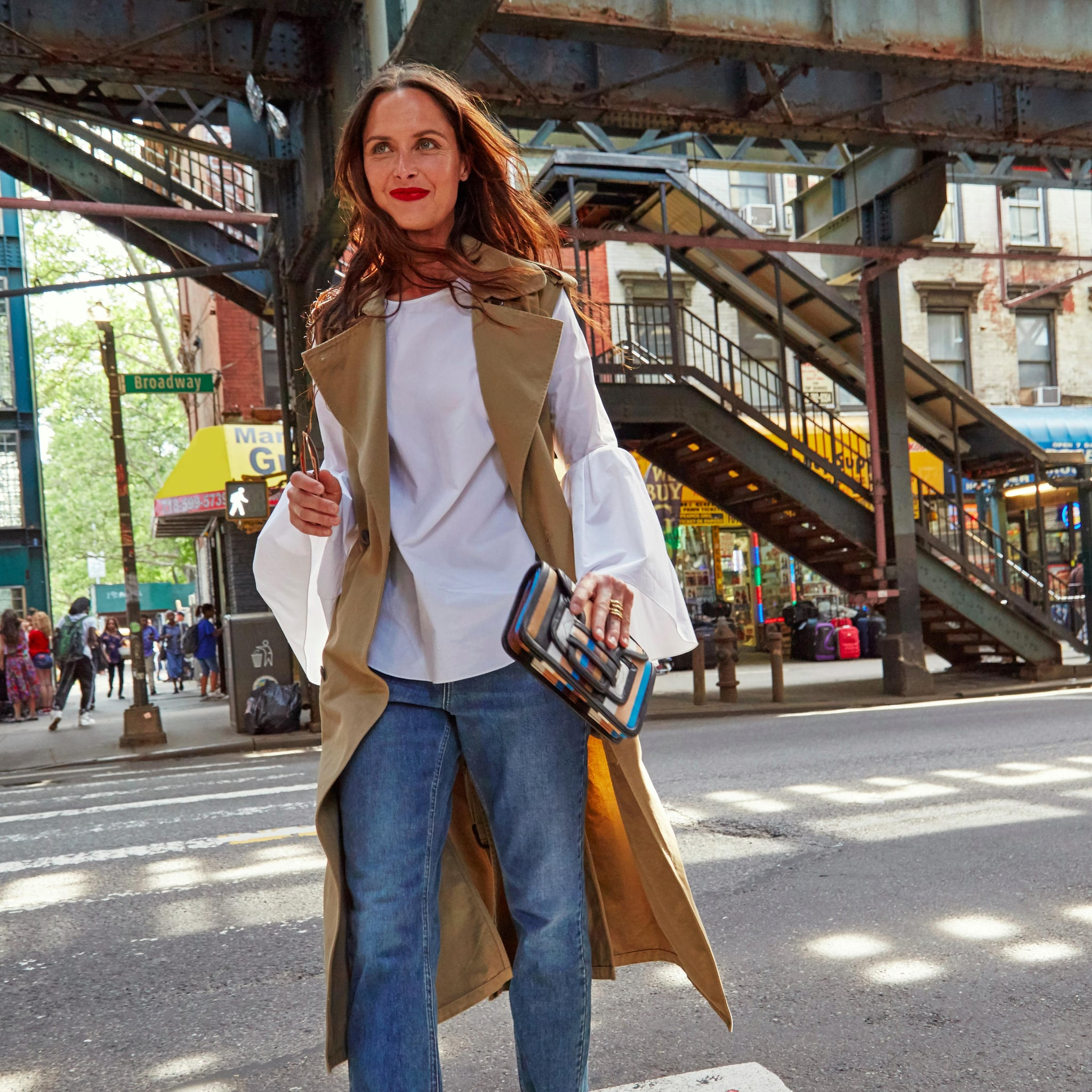 7s-Inspired Fall Outfits  POPSUGAR Fashion