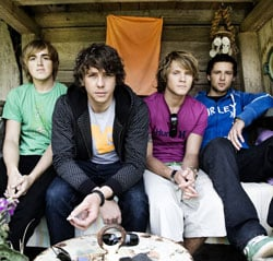 Do Ya Like McFly's 2008 Children In Need Single?