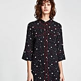 Zara Star Mini Dress
