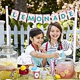 American Girl by Williams-Sonoma Lemonade Stand Kit