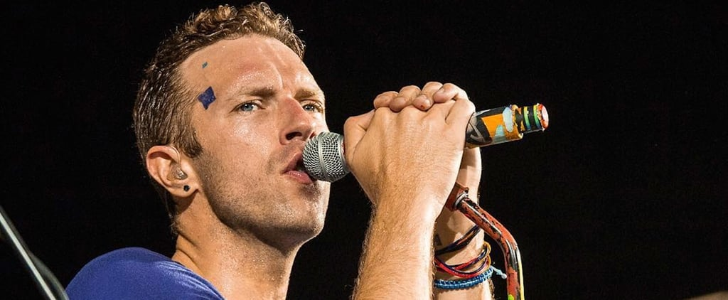 Coldplay Announce Abu Dhabi New Year's Eve Gig