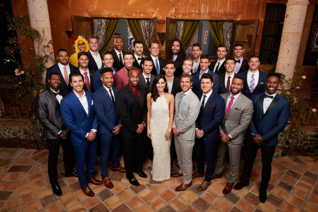 Image result for becca bachelorette cast photo