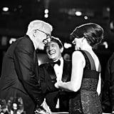 Steve Martin Lifetime Achievement Award Red Carpet