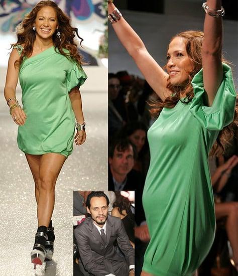 Jennifer Lopez is Just Sweet