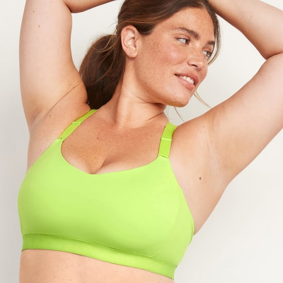 The Most Supportive Sports Bras From Old Navy