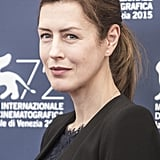 Gina McKee as Commander Anne Sampson