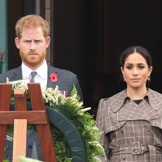 Prince Harry and Meghan Markle Pay Tribute to Prince Philip