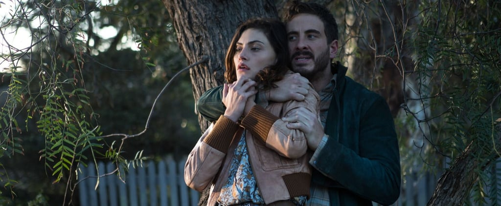 Phoebe Tonkin and Ryan Corr Interview