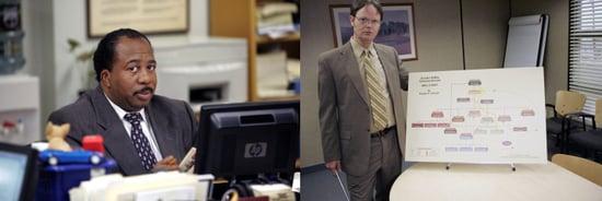 "The Office Recap: Episode 12, ""Did I Stutter?"""