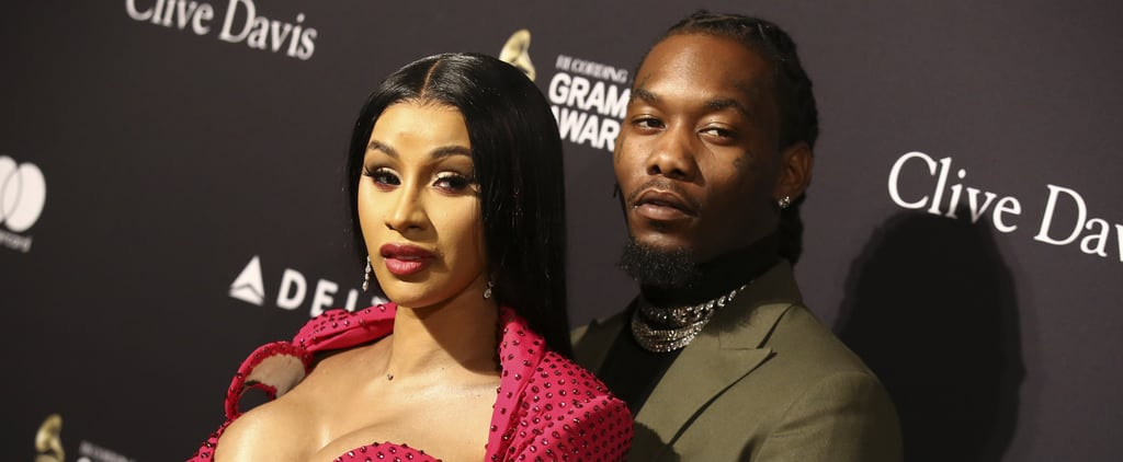 """Offset Defends Cardi B After Snoop Dogg's """"WAP"""" Comments"""