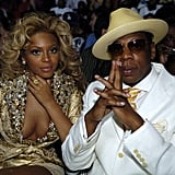 Beyoncé and Jay Z, 2004