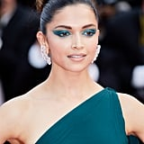 Deepika Padukone at the 70th Annual Cannes Film Festival