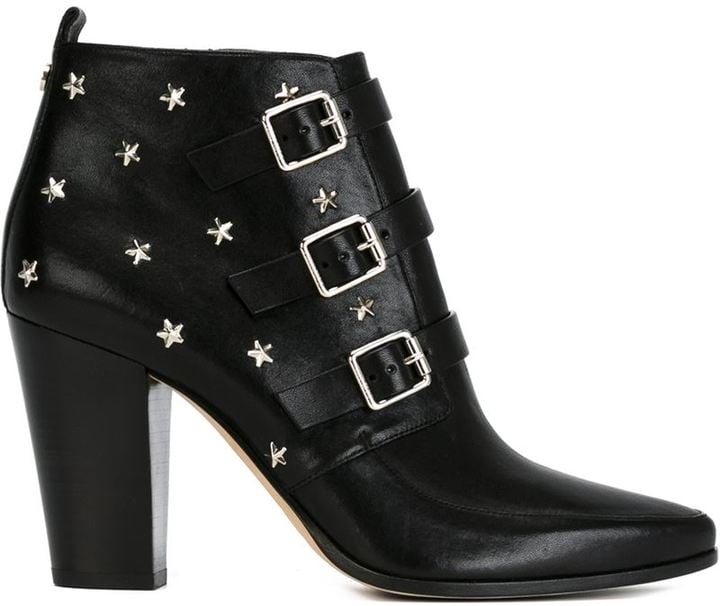 Jimmy Choo Ankle Boots ($978)
