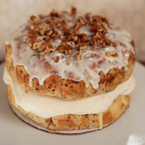 Recipes Inspired by Cinnamon Rolls