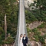 Sea to Sky Gondola Wedding