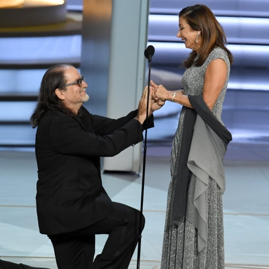 Who Is Glenn Weiss?