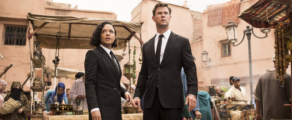 When Does Men in Black: International Take Place?