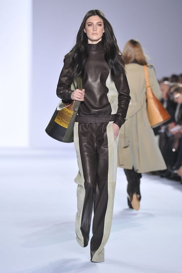 Fall 2011 Paris Fashion Week: Chloé 2011-03-07 10:09:07