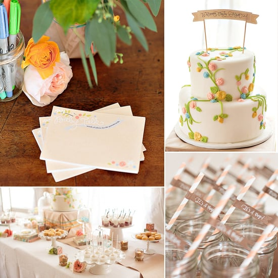 vintage garden themed baby shower best baby shower ideas and themes