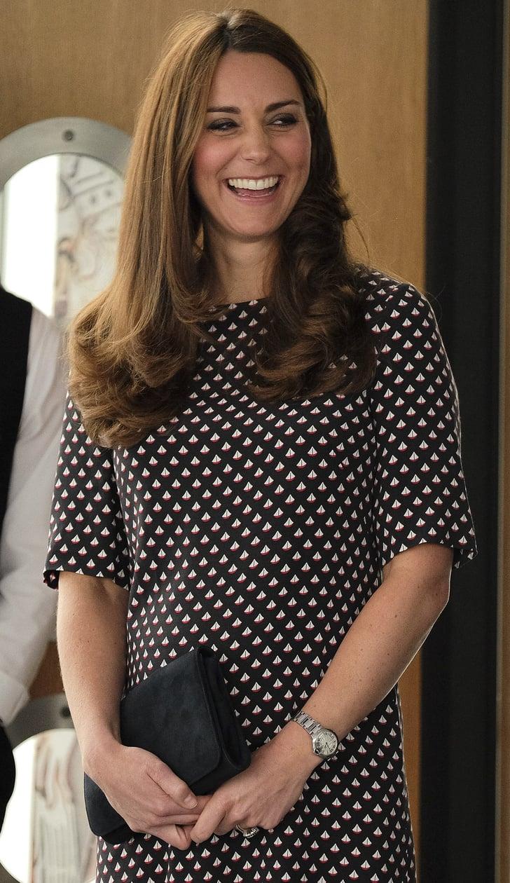 Kate Middleton Style Kate Middleton Second Pregnancy Style Popsugar Fashion Photo 23