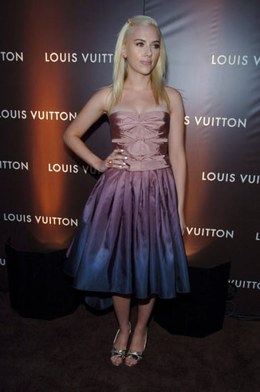 Fab Flash: Louis Vuitton Party of LOVE