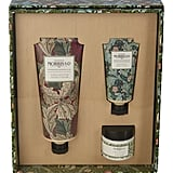 Morris & Co Golden Lily Hand Care Treats Set