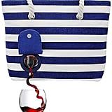 PortoVino Beach Wine Tote