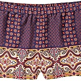 Joe Fresh Mixed Print Short ($7)