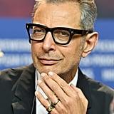 Daddy Jeff Goldblum