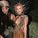 Joanna Krupa as a Showgirl