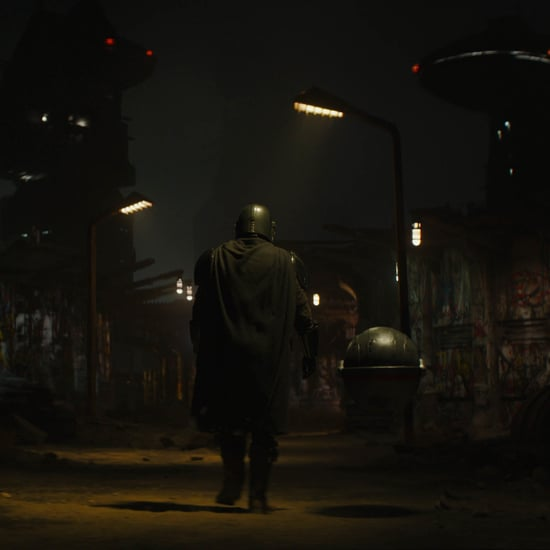 The Mandalorian: Who Is Speaking in the Season 2 Trailer?