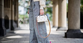 These Insanely Stylish Mini Bags Will Make You Want to Ditch Your Oversize Tote For Good