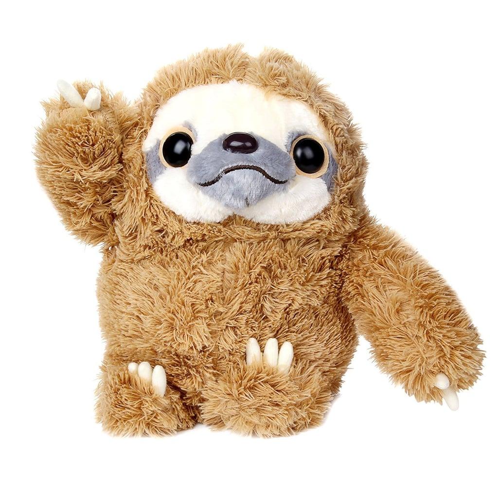 Sloth Stuffed Animals Fluffy Sloth Plush