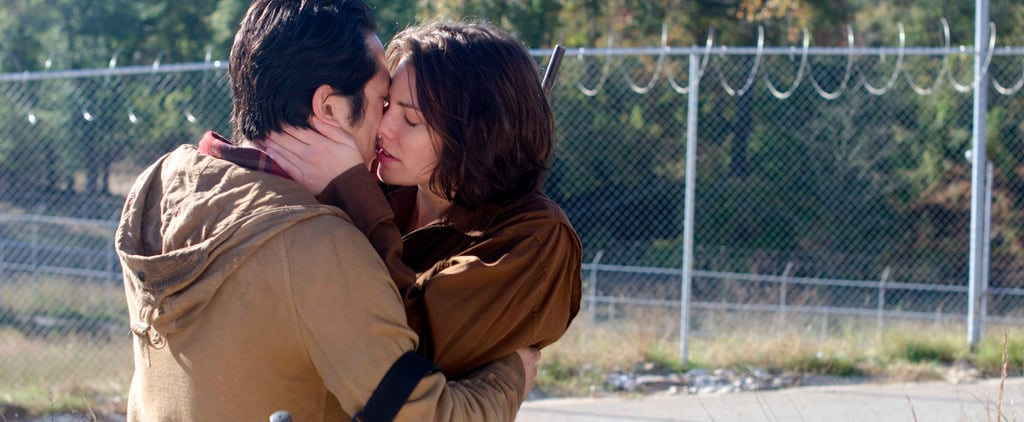 17 Emotional Maggie and Glenn Moments That Will Leave Your Heart in Pieces
