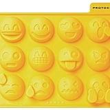 Protocol Emoji Silicone Ice Cube Tray