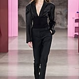 Tibi Nails Menswear Dressing With Cool Girls in Mind