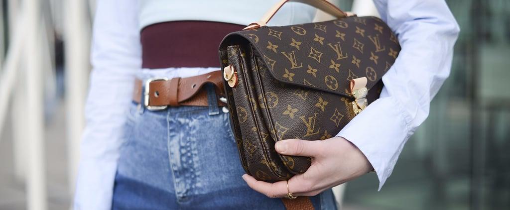17 Dinge, die ihr vielleicht noch nicht über Louis Vuitton wusstet