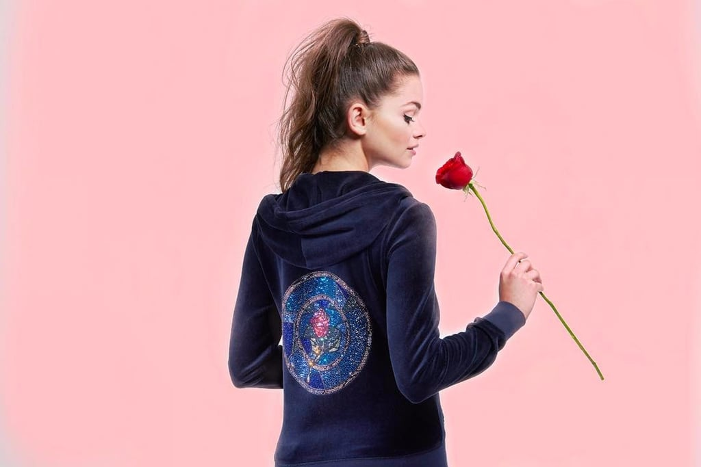 Juicy Couture's Beauty and the Beast Collection