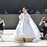 Chanel Couture Show Fall 2017