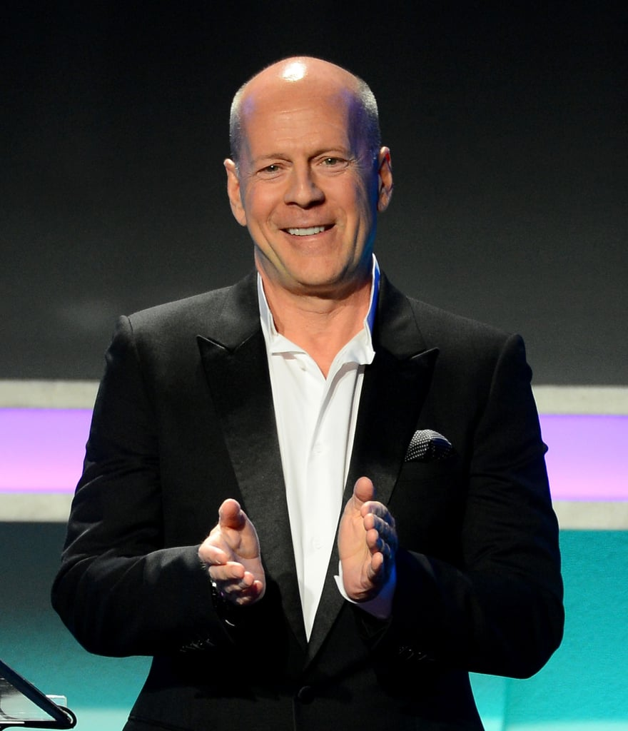 Bruce Willis = Walter Bruce Willis