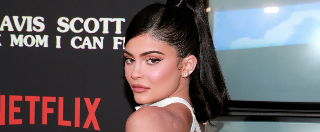 Kylie Jenner Tweets About Tyga and Breakup From Travis Scott