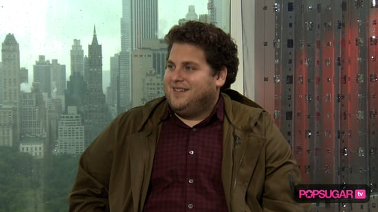 Jonah Hill Interview About Get Him to the Greek 2010-06-04 01:30:00