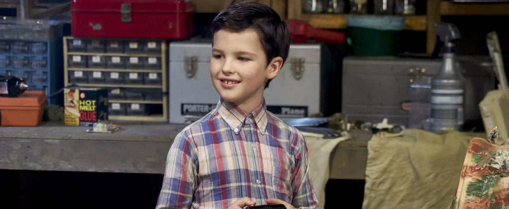 Young Sheldon: What to Know About The Big Bang Theory's New Spinoff