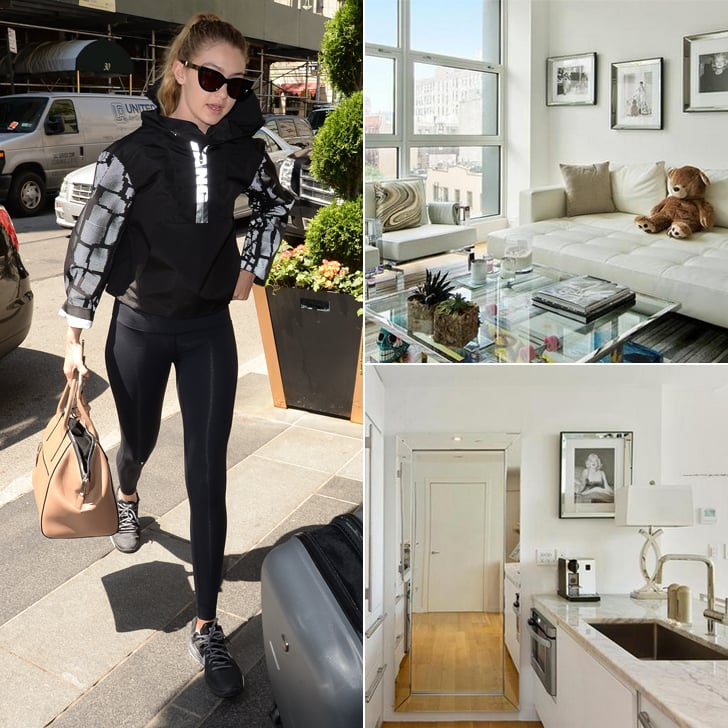 Apartments For Sale In Nyc: Gigi Hadid's New York Apartment For Sale