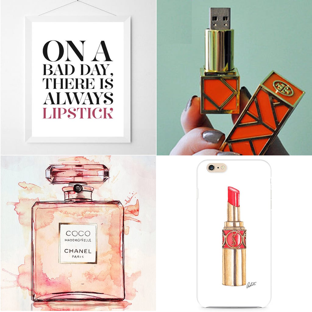 Unique Gift Ideas For Makeup Lovers