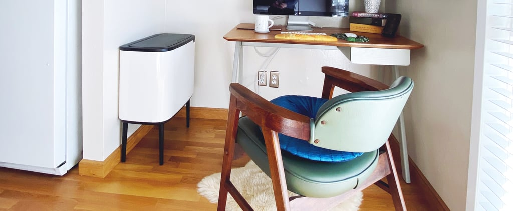Brabantia Trash Can Review