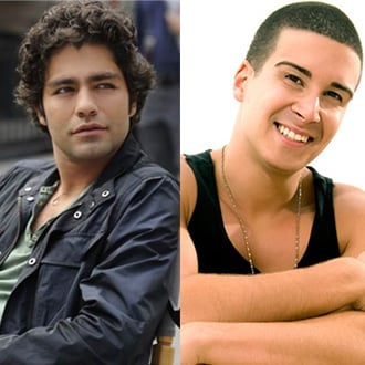 Vincent Chase From Entourage and Vinny Guadagnino Trivia Quiz