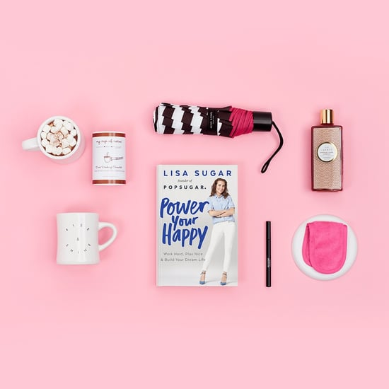 October Popsugar Must Have 2016 Box