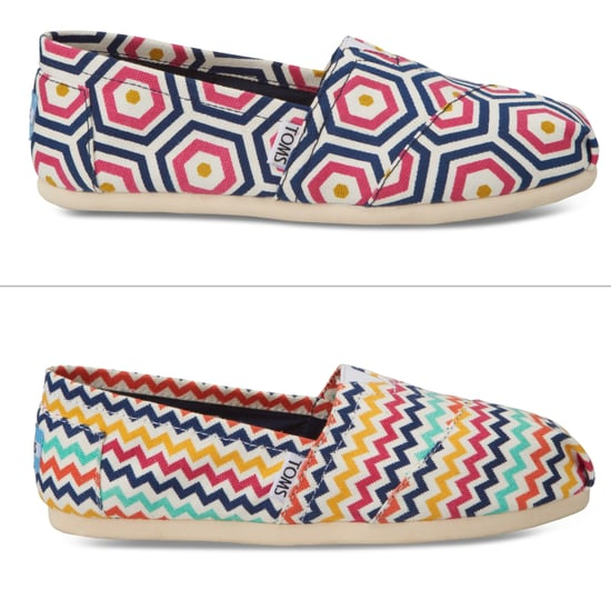 TOMS and Jonathan Adler Collaboration