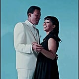 """You're All I Need to Get By"" by Marvin Gaye and Tammi Terrell"
